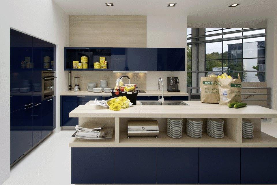 K chenstudio wohnpark ramsdorf for Nolte kuchen modelle